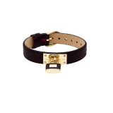 Tommy Hilfiger Casual Wrap Leather Lockbracelet 2700417