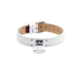 Tommy Hilfiger Casual Wrap Leather Lockbracelet 2700416