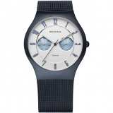 Bering Titanium Collection Men 11939-394
