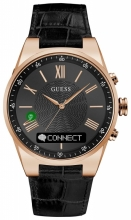 GUESS Connect Unisex C0002MB3