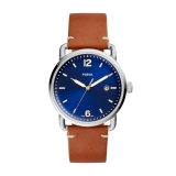 Fossil The Commuter 3H Date FS5325