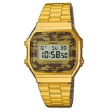 Casio Collection A168WEGC-5EF