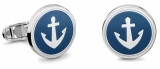 Tommy Hilfiger Casual Anchor Cufflink 2700961