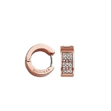 Tommy Hilfiger Huggie Earrings 2700573