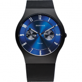 Bering Classic Collection Men Titanium 11939-078