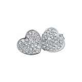 Tommy Hilfiger Heart Earrings 2700654