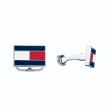 Tommy Hilfiger Cufflinks Flag 2700055