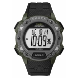 Timex Expedition LCD Shock Chrono T49897