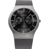 Bering Titanium Collection Men 11939-077