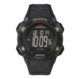 Timex Expedition LCD Shock Chrono T49896