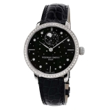 Slimline Midsize Moonphase Stars